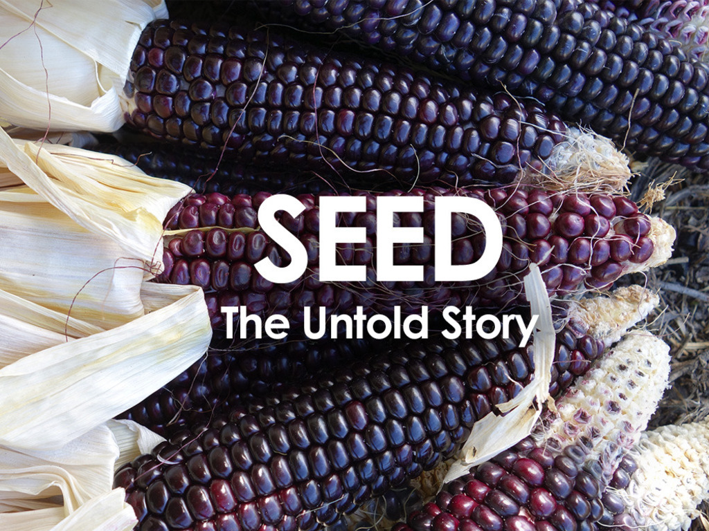 SEED: The Untold Story, Documentary Film's video poster