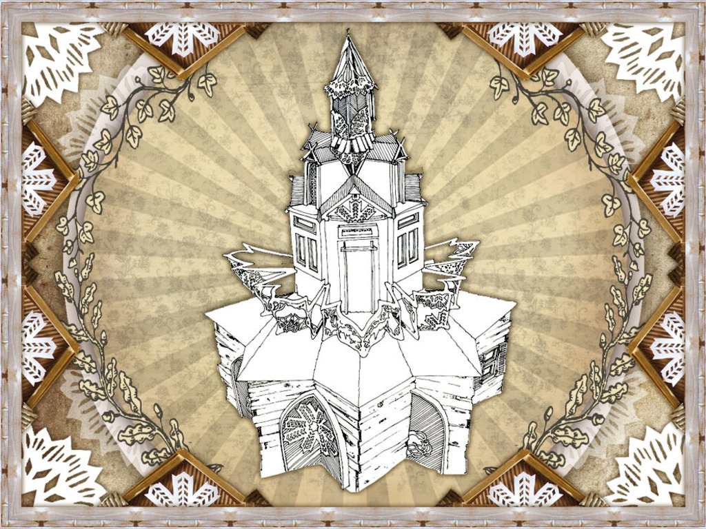 Swoon's Musical Architecture for New Orleans's video poster