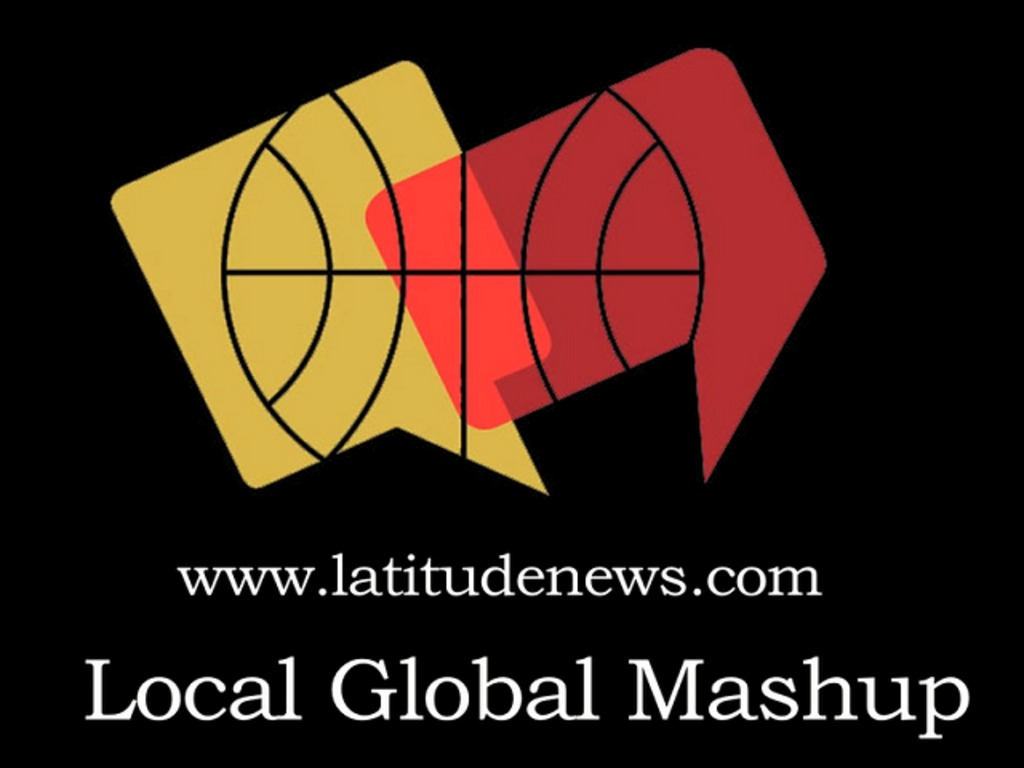 The Local Global Mashup Show's video poster