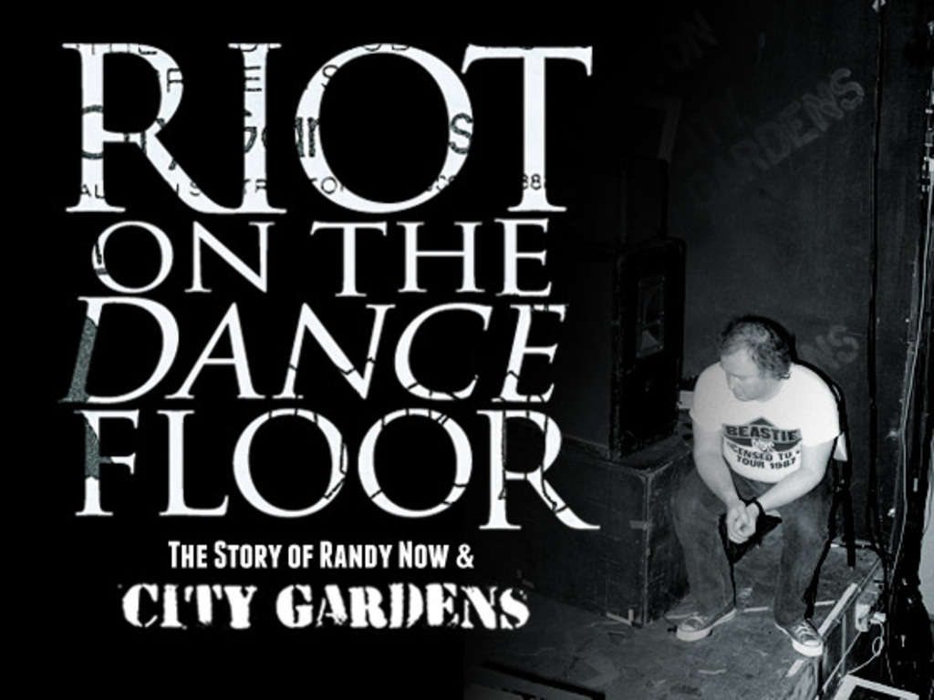 Riot on the Dance Floor's video poster