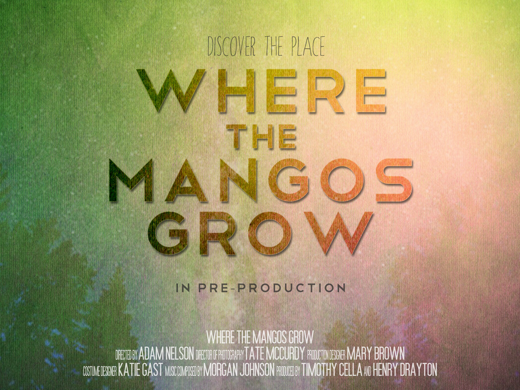 Where the Mangos Grow  - A Short Film's video poster