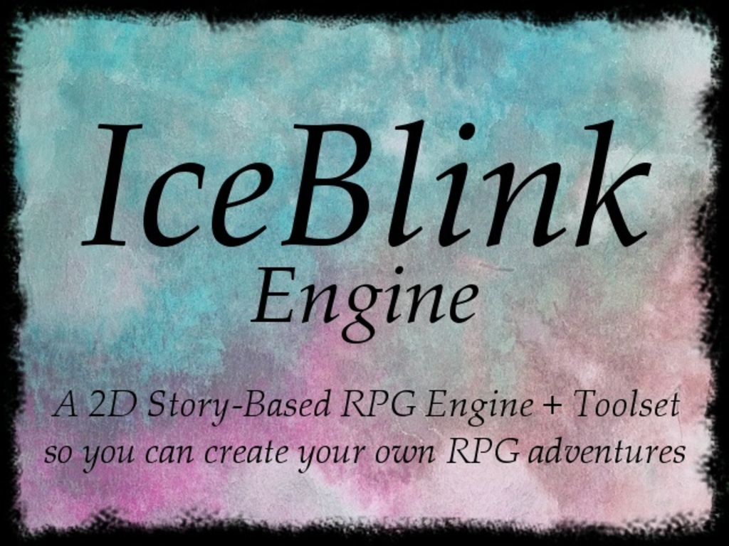 IceBlink Engine's video poster