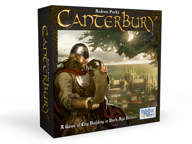 Anteprima: Canterbury