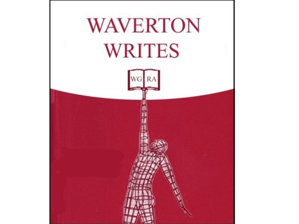 Waverton Writes's video poster