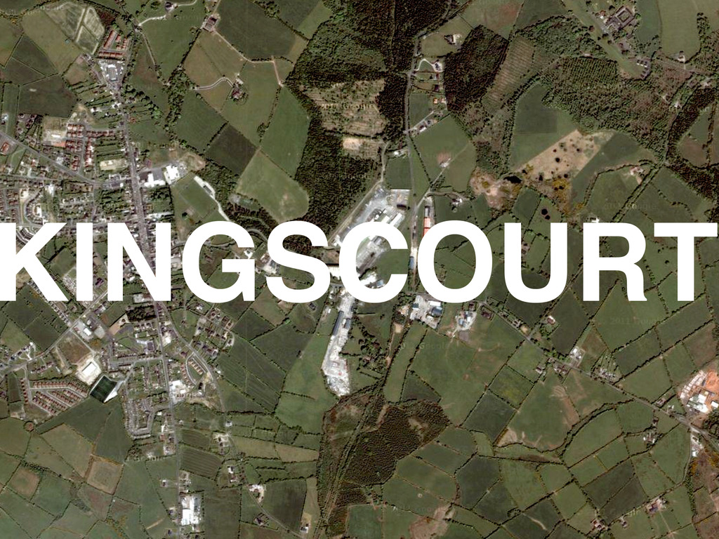 KINGSCOURT's video poster