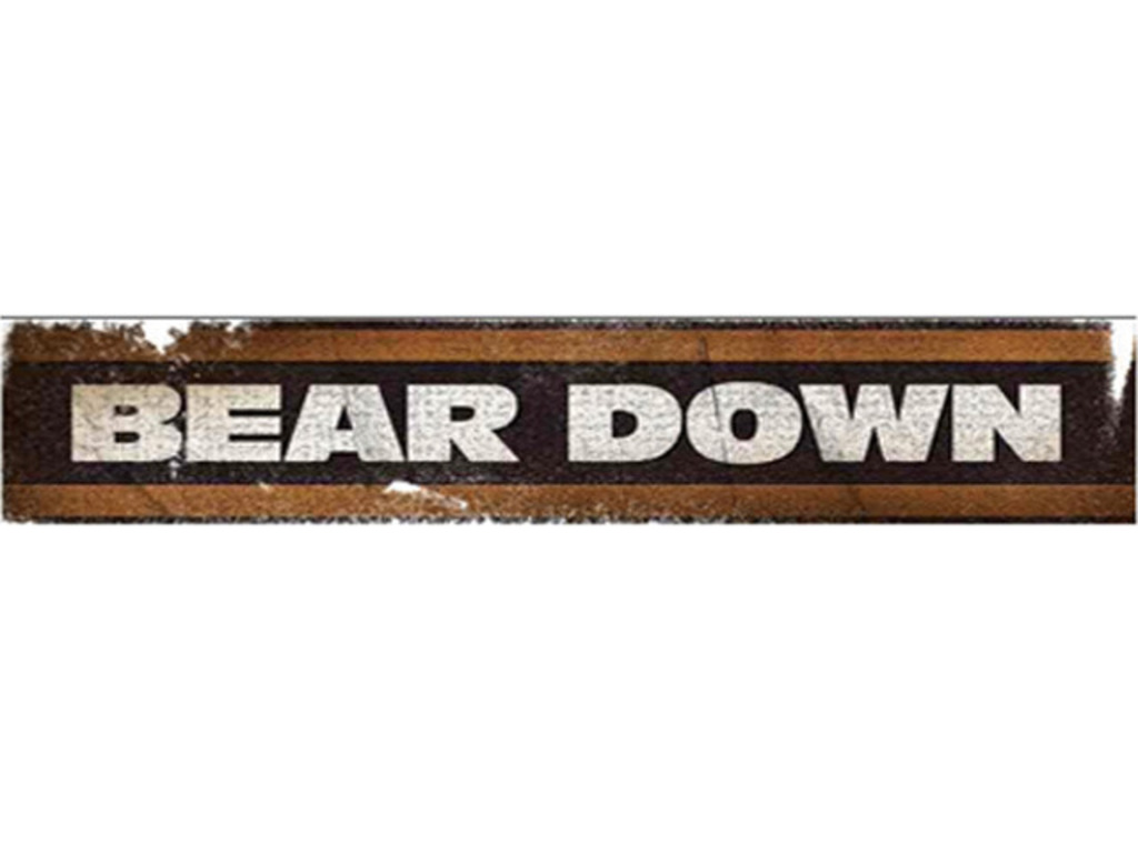 fig Films Presents: Bear Down (Canceled)'s video poster