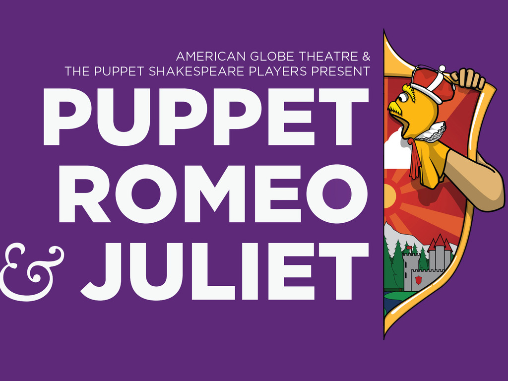 Puppet Shakespeare: Puppet Romeo & Juliet DVD Project!'s video poster