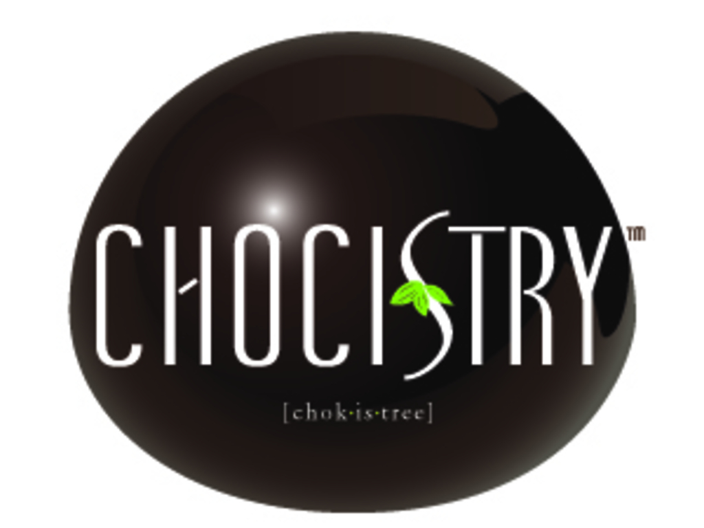 The Art of Chocistry's video poster