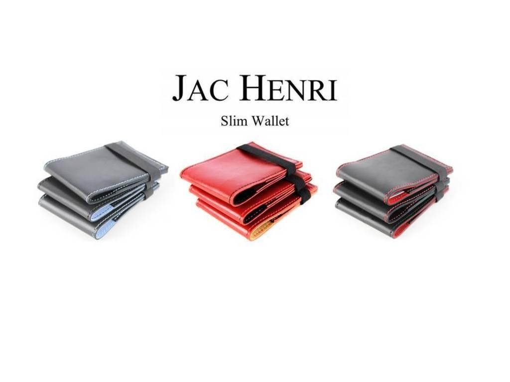 Jac Henri Slim Wallet's video poster