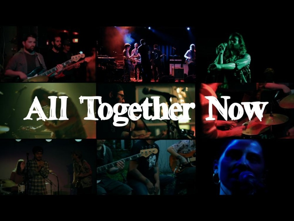 All Together Now: A Musical Community In New York City's video poster