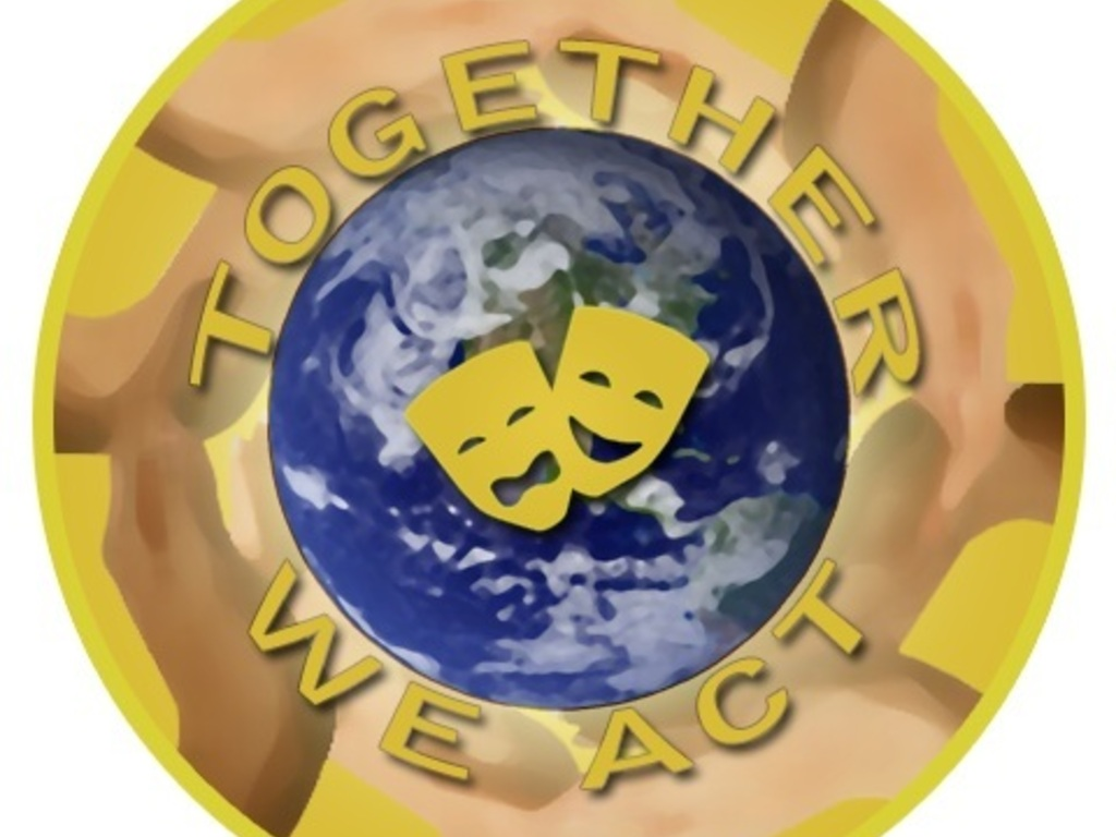 Together We Act: A One-Act Play and 3 People Who Stutter's video poster