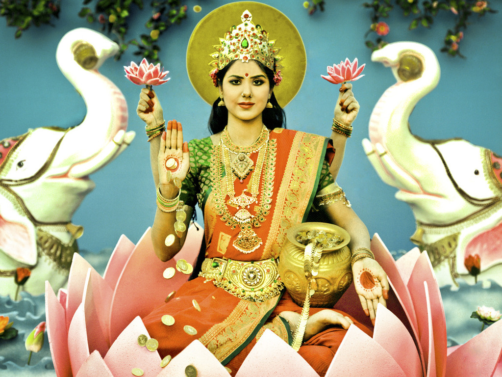 Darshan: Photographic Series on Indian Deities's video poster