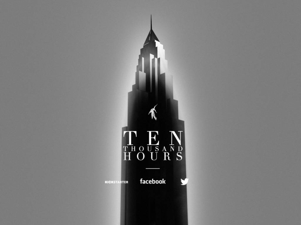 TEN THOUSAND HOURS's video poster