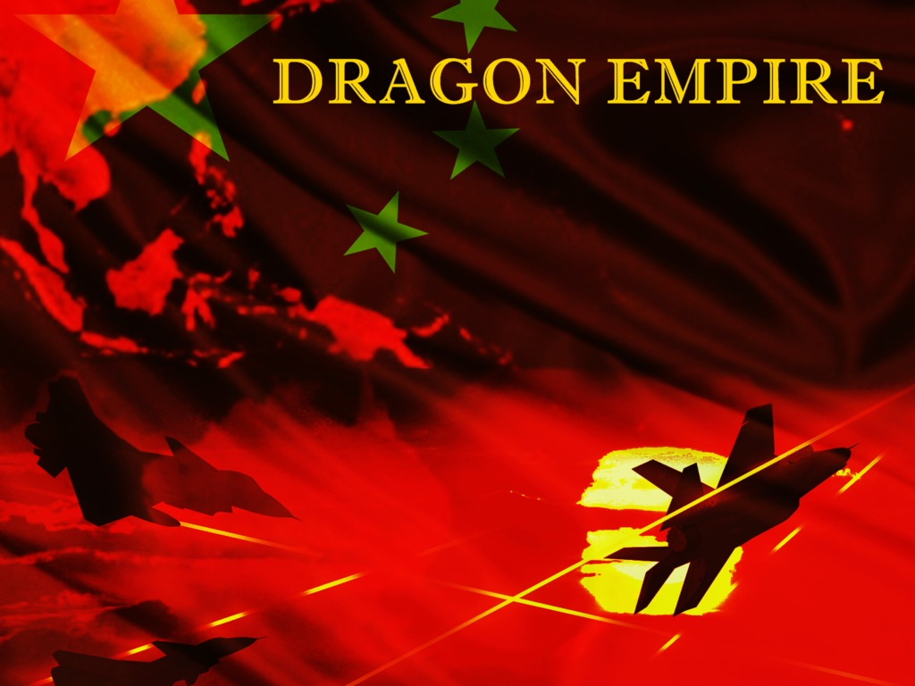 Dragon Empire - The Novel (Canceled)'s video poster