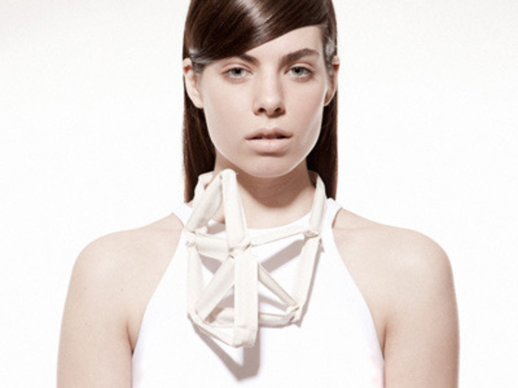 Fe Wearables -- Modular, Reconfigurable, Wearable Art Pieces's video poster