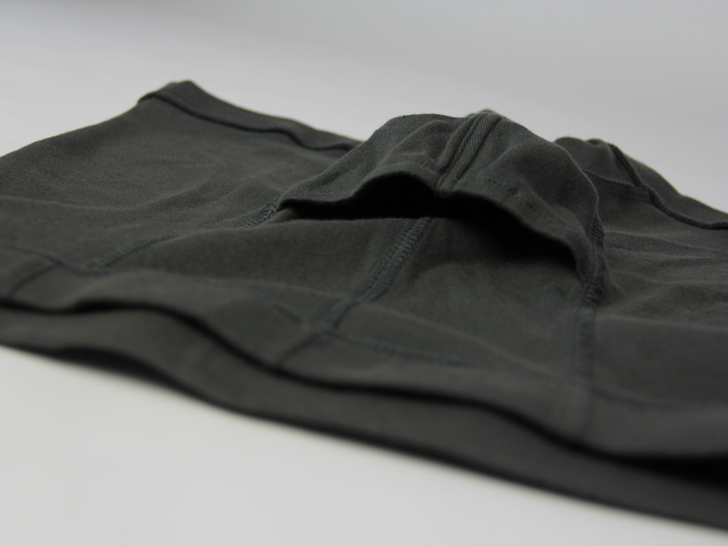 SHEATH UNDERWEAR: 100% Cotton Pouch Comfort Boxer Briefs's video poster