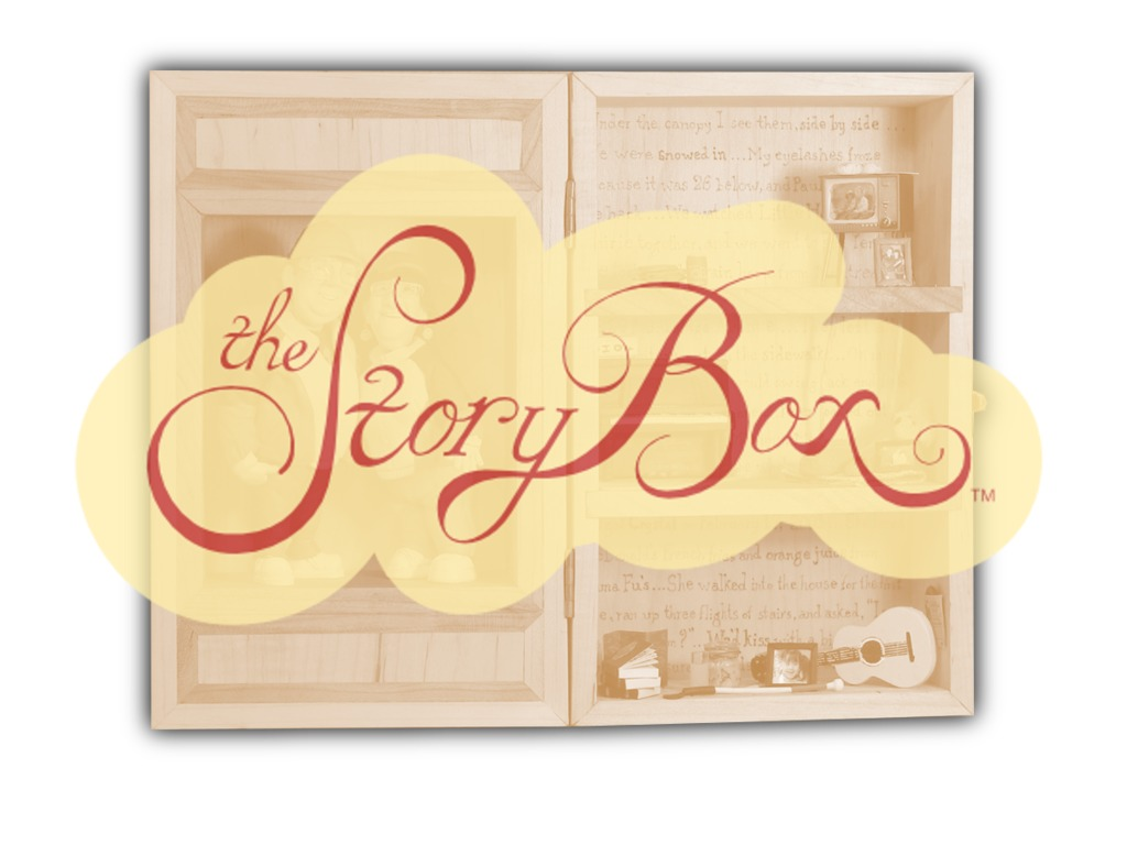 The Storybox Project's video poster