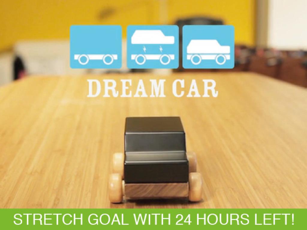 Dream Car's video poster