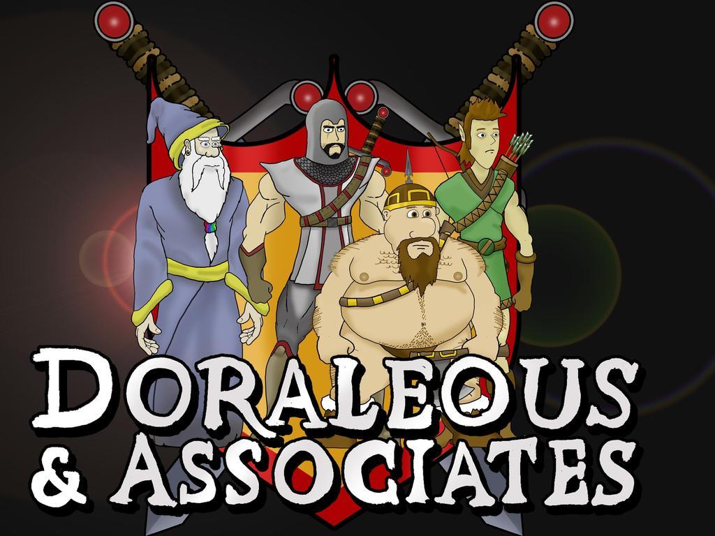 Doraleous and Associates's video poster