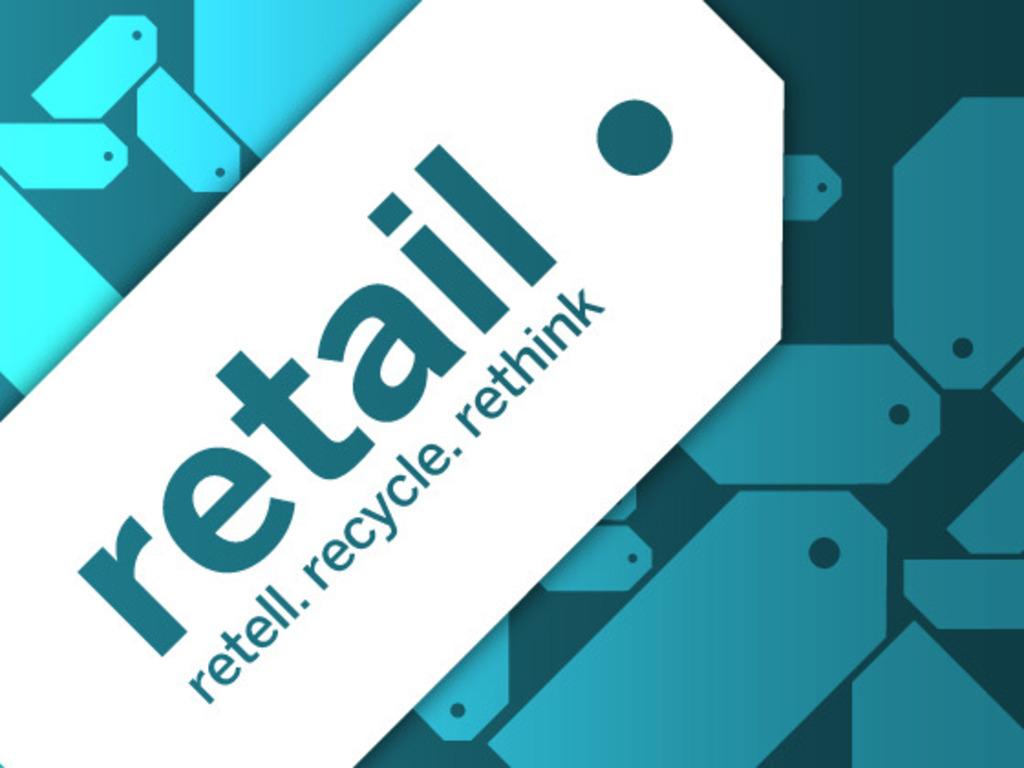 Retail: Retell. Recycle. Rethink Exhibit's video poster