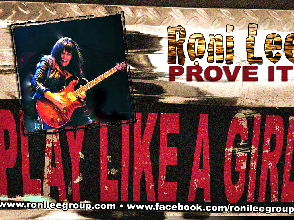 Prove It Video and EP's video poster