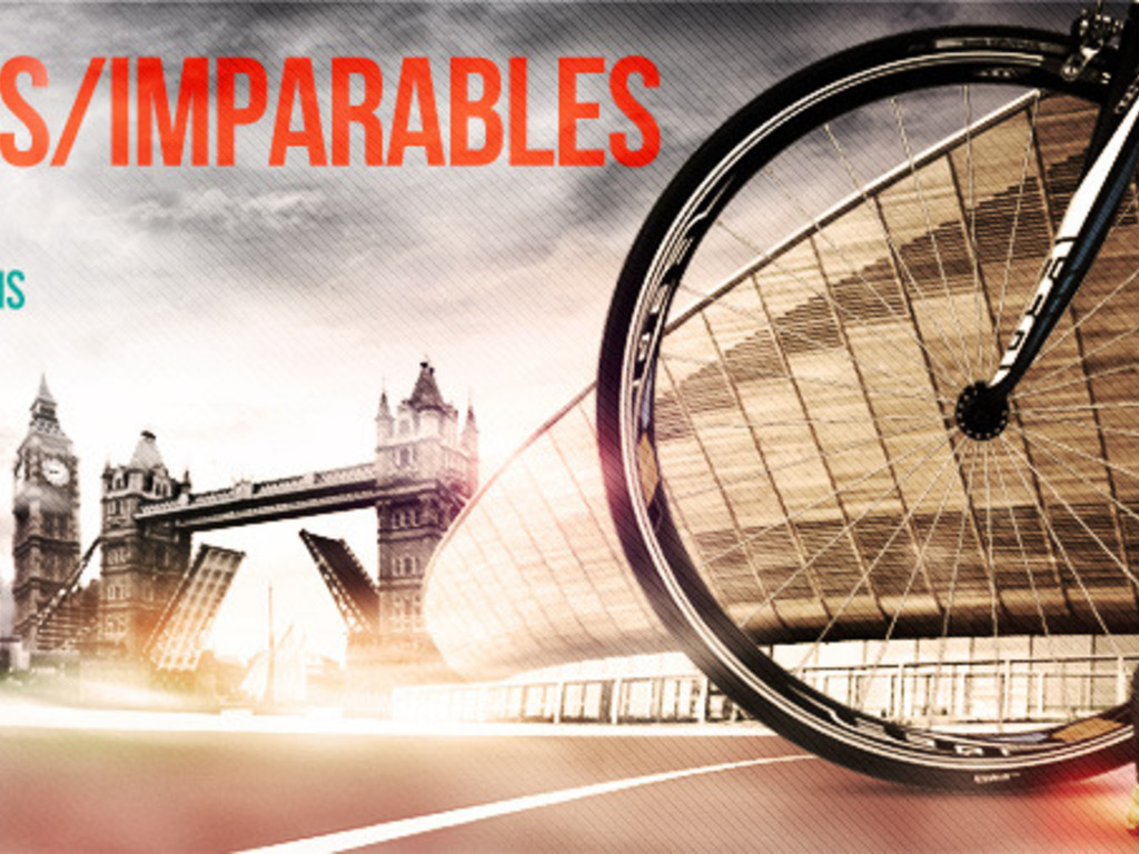UNSTOPPABLES, the documentary's video poster