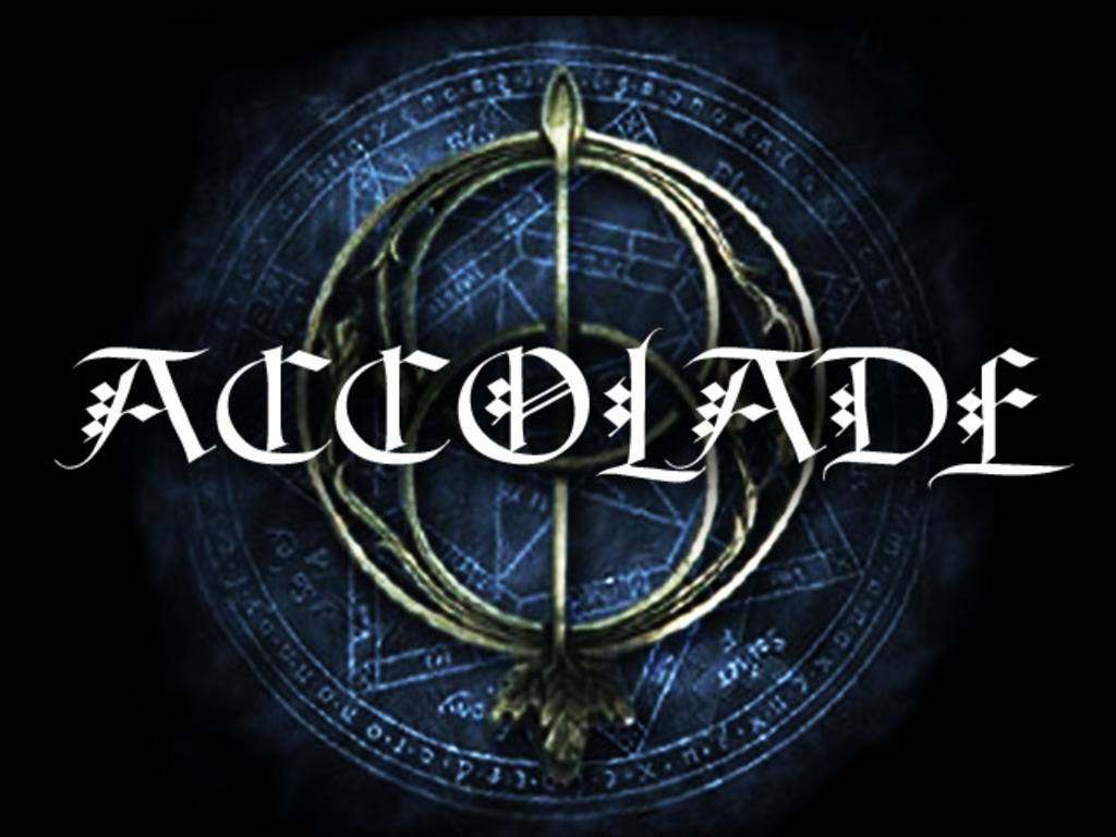 """ACCOLADE - """"Legends"""" Vinyl Record Release's video poster"""