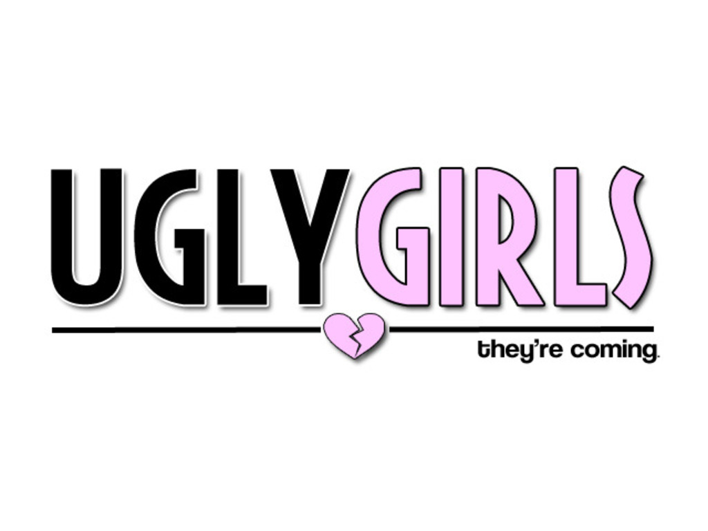 Ugly Girls's video poster
