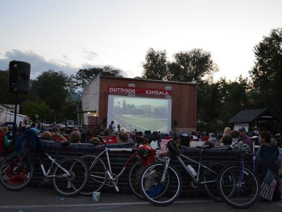 Kickstart Boulder Outdoor Cinema! (We're Goin' Mobile!)