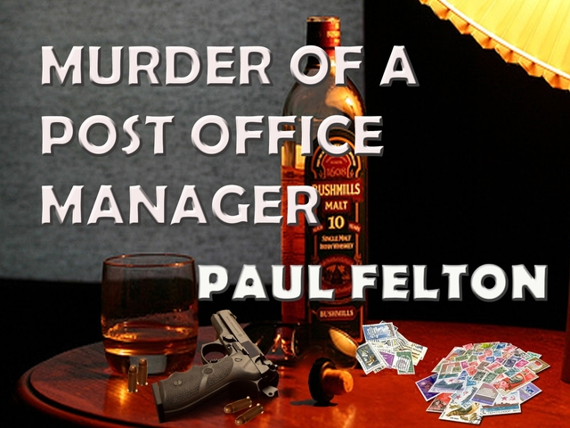 how to become a post office manager