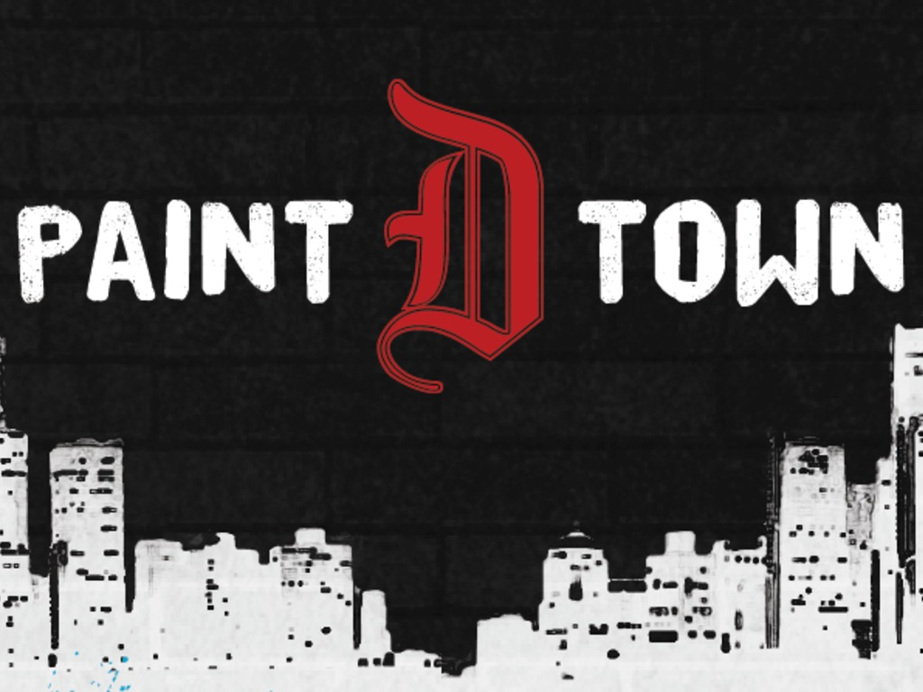Paint D Town (Canceled)'s video poster