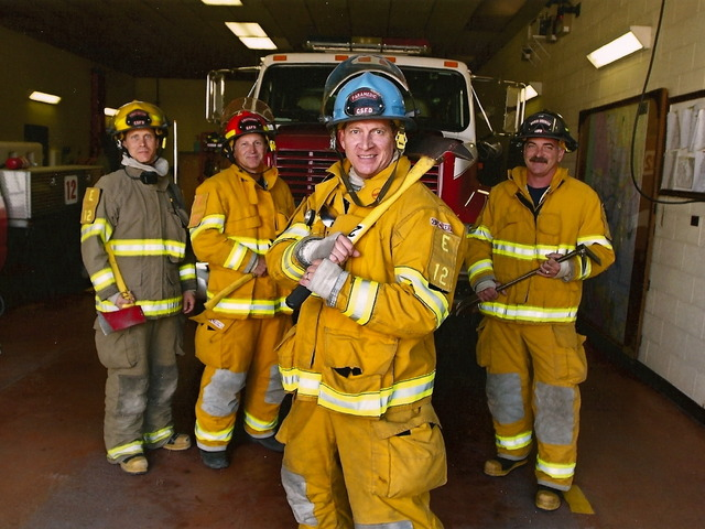 dating fireman advice Top tips for dating a firefighter i often think women who want or are dating someone in the fire department need to understand that his actions are so.