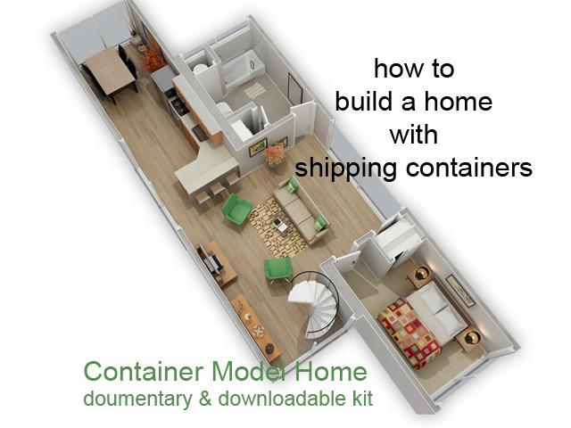 1000 images about shipping container residential homes on - How to make a home from shipping containers in new ...