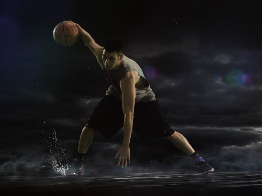 Linsanity: the Movie's video poster