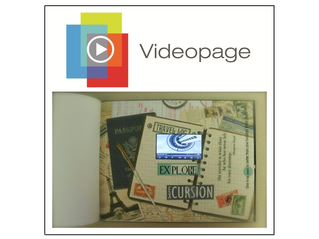 VIDEOPAGE's video poster
