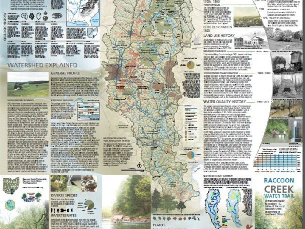 Raccoon Creek Water Trail Map's video poster