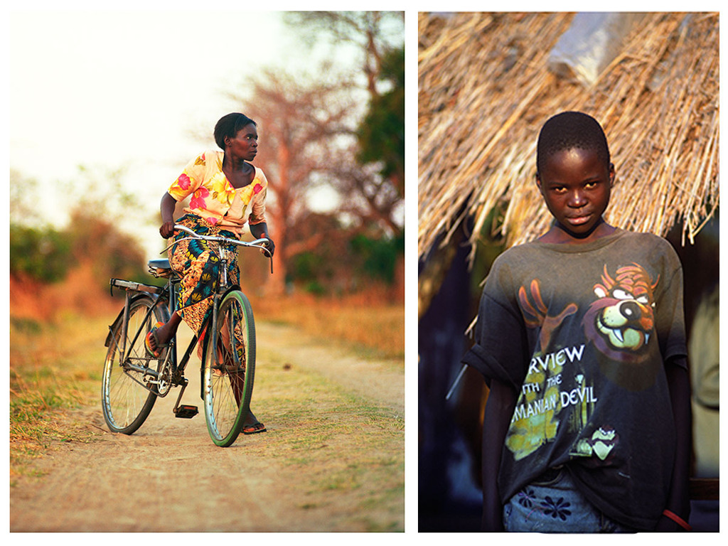 Malawi Family Portraits Photo Book's video poster