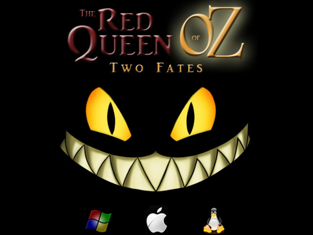 The Red Queen of Oz: Two Fates - An Adventure Game's video poster