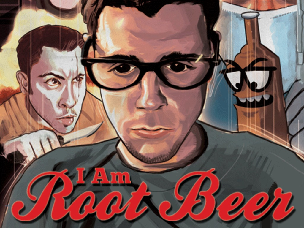 """""""I Am Root Beer"""" A New Film by Handsome Experts's video poster"""