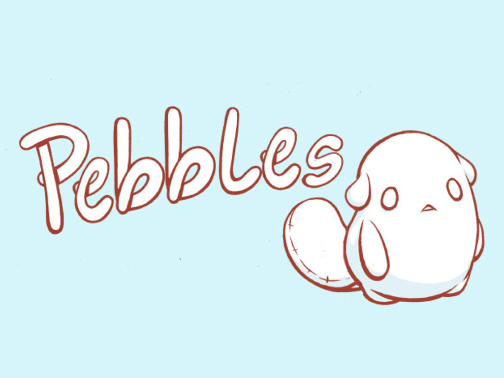 Pebbles Plush Toy's video poster