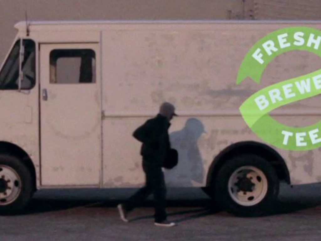Fresh Brewed Tees: Cleveland's First T-Shirt Truck's video poster