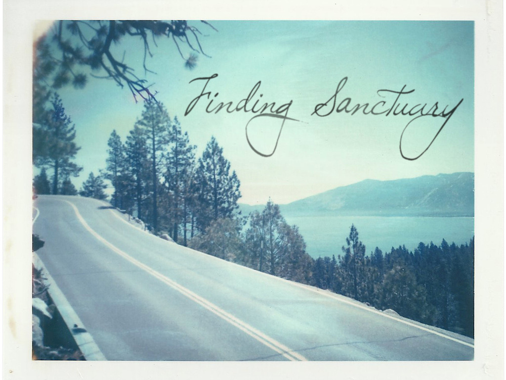 Finding Sanctuary: Photographic Journey into Personal Spaces's video poster