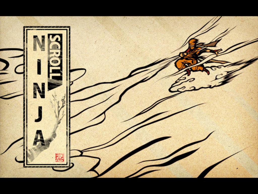 Scroll Ninja [Revised]'s video poster