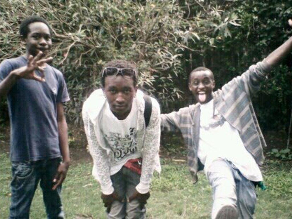 Kenyan music group to shoot music video and break boundaries's video poster