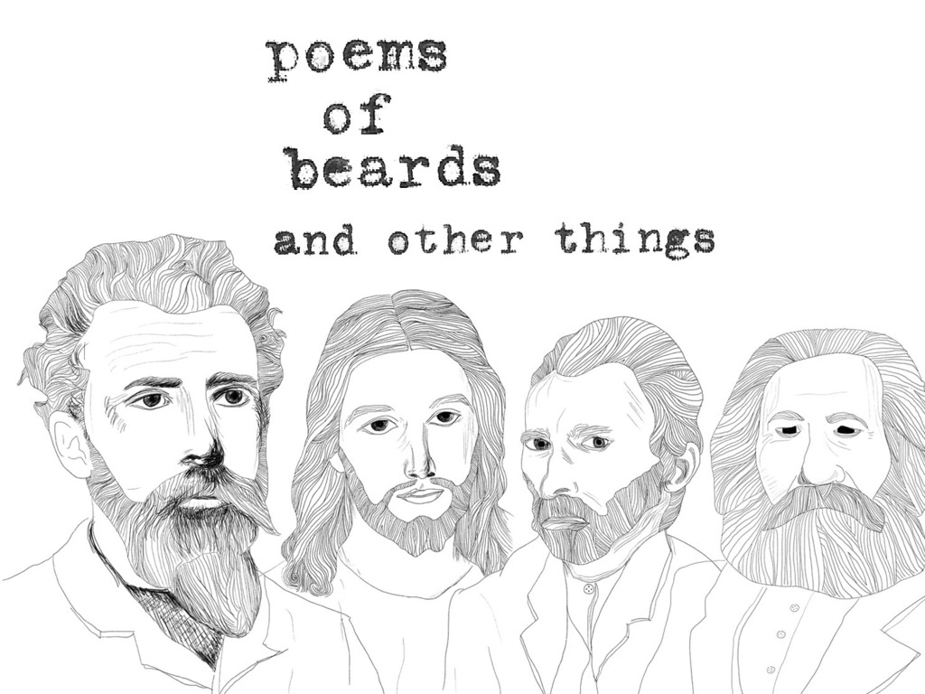 Poems of Beards and Other Things's video poster