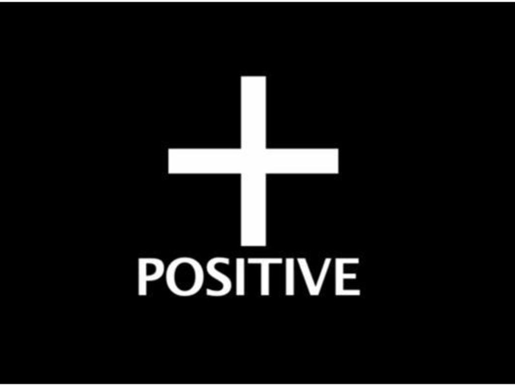 + POSITIVE's video poster