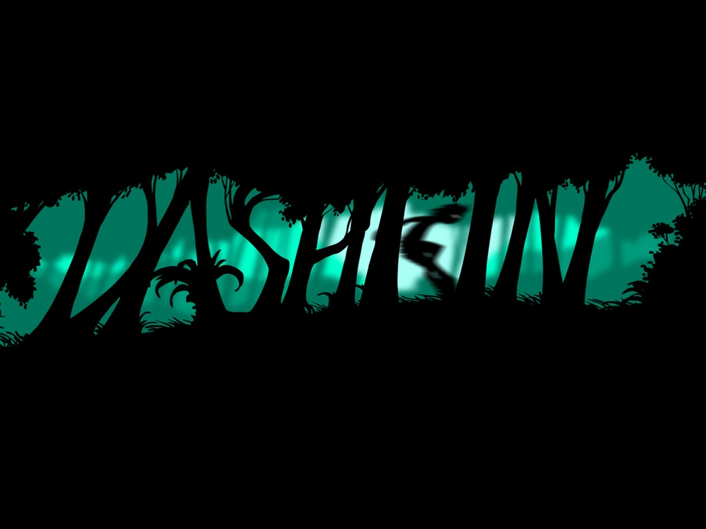 Dashkin: a game of high speed challenges through Brackenwood's video poster