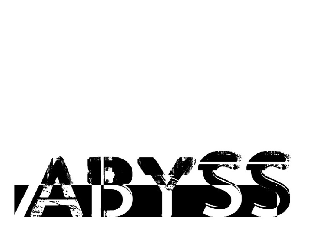 Abyss's video poster