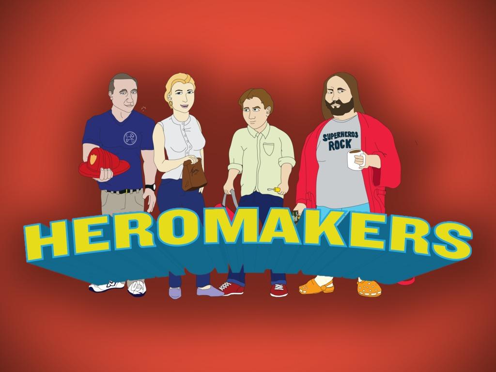 Heromakers's video poster