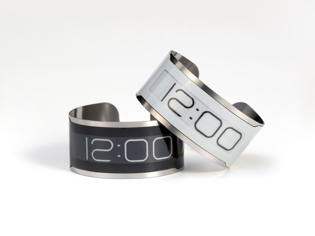 CST-01: The World's Thinnest Watch's video poster